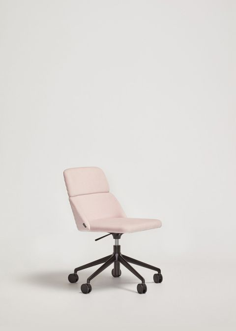 Concord Office Chair With Wheels
