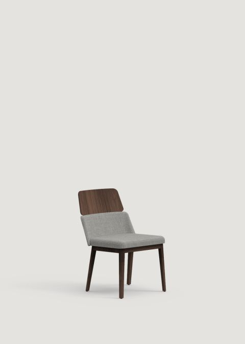 Concord Chair Wooden Base
