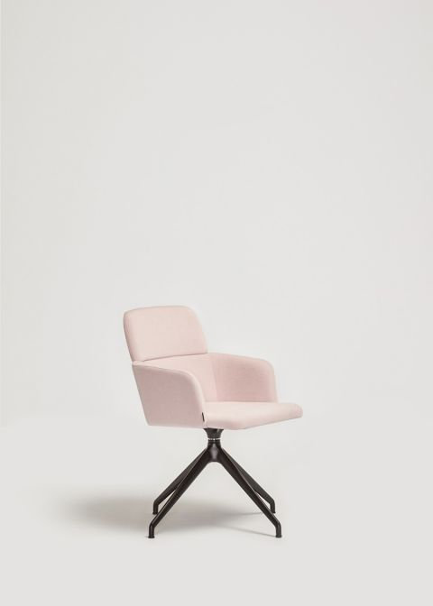 Concord Office Armchair