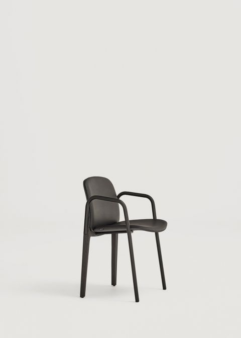 Upholstered Match Chair