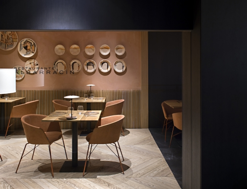 Moon reveals its versatility at the Albarracín restaurant in Zaragoza