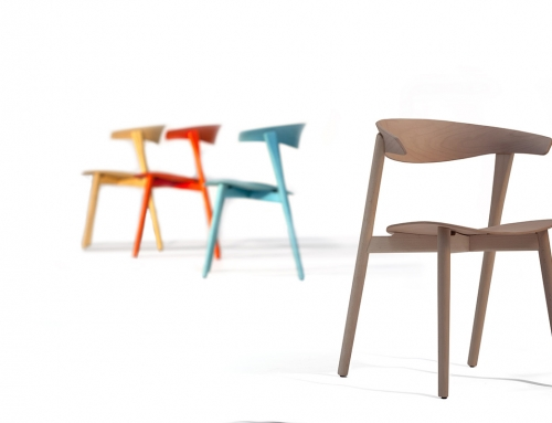 Capdell's NIX chair wins 2018 GOOD DESIGN AWARD