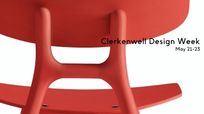 Clerkenwell design week Capdell