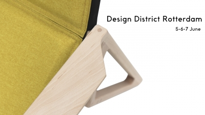 Design District Rotterdam capdell