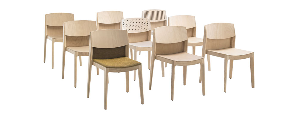 Nix Design Stoelen.Capdell Contemporary Timeless Design Furniture To Inspire People