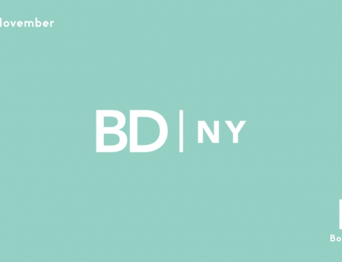 Come to see us at BDNY. Booth #3226