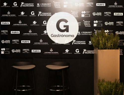 A great event of Valencian gastronomy